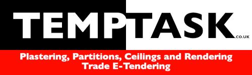 Temp Task Planning Tasks Logo